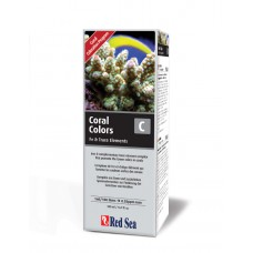 Red Sea Coral Colors C 500ml